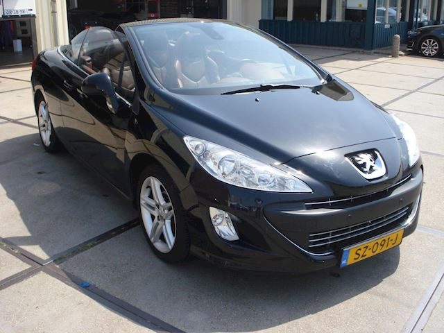 Peugeot 308 CC 1.6 VTi Sport Pack nieuwstaat full options
