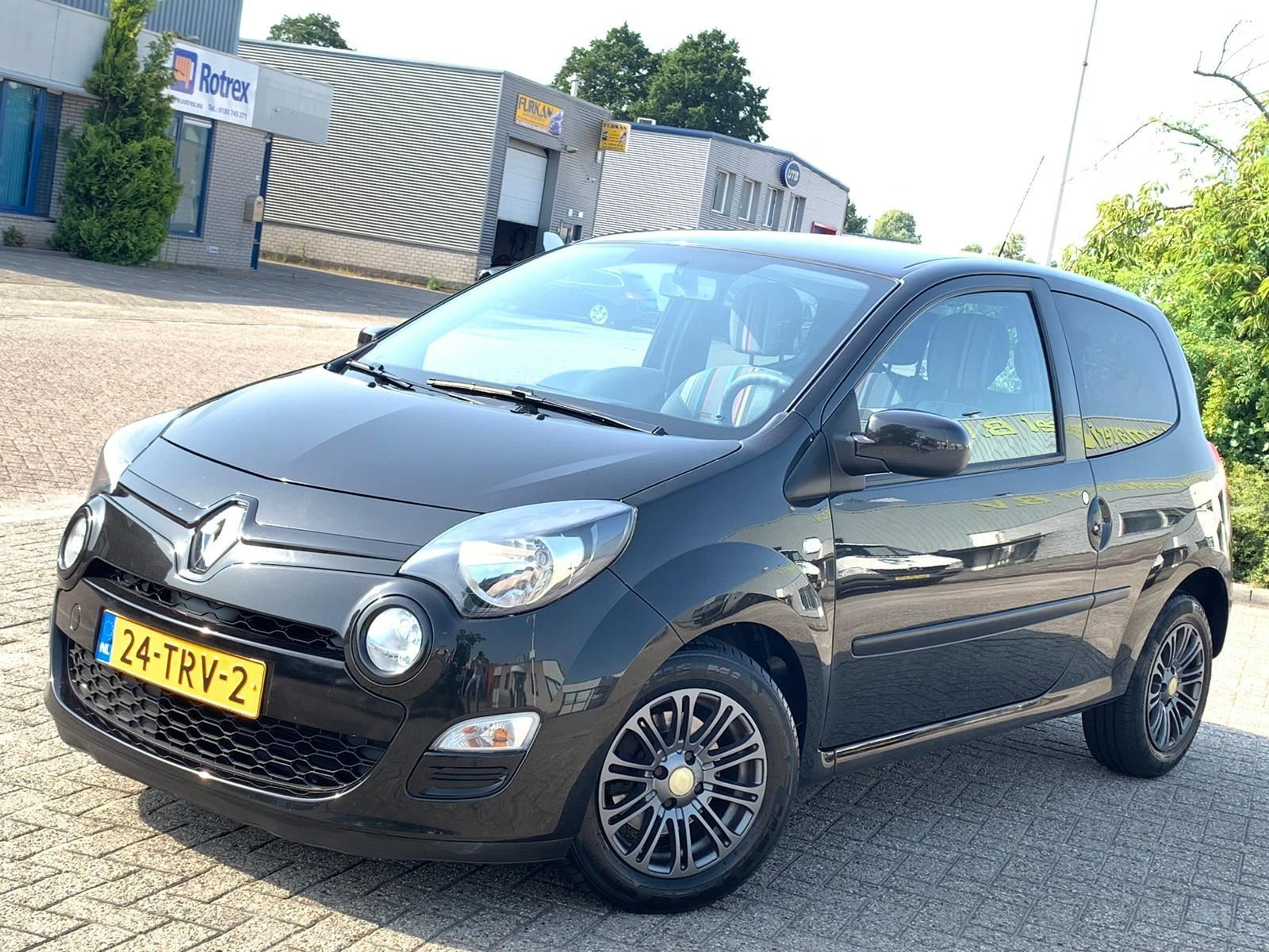 Renault Twingo occasion - A tot Z Auto's