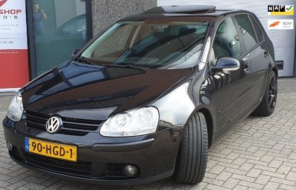 Volkswagen Golf occasion - Reeshof Auto's