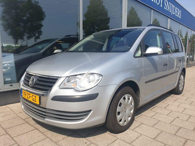Volkswagen Touran 1.6 Optive