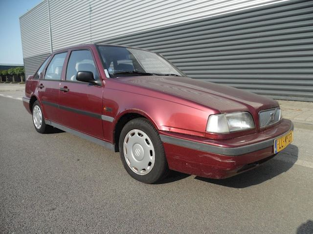 Volvo 440 1.6i Experience Special-Line