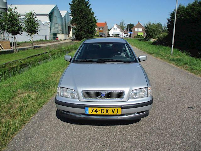 Volvo V40 2.0 Europa