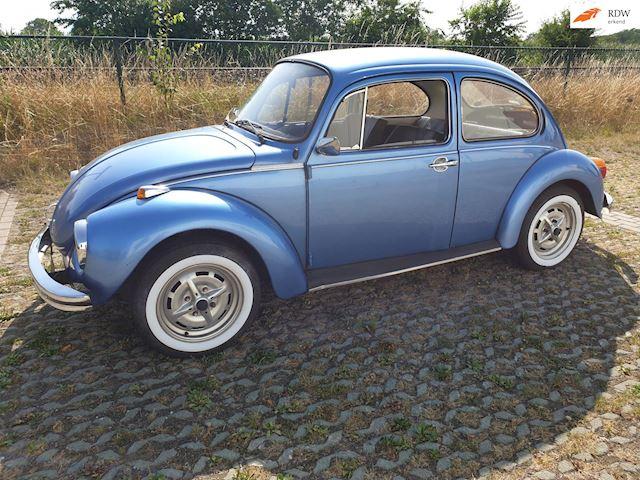Volkswagen Kever 1303 LS met APK tot 26-07-2021 !!! Nu deze week t/m 15-08 vakantie opruiming : € 3995,- meeneemprijs