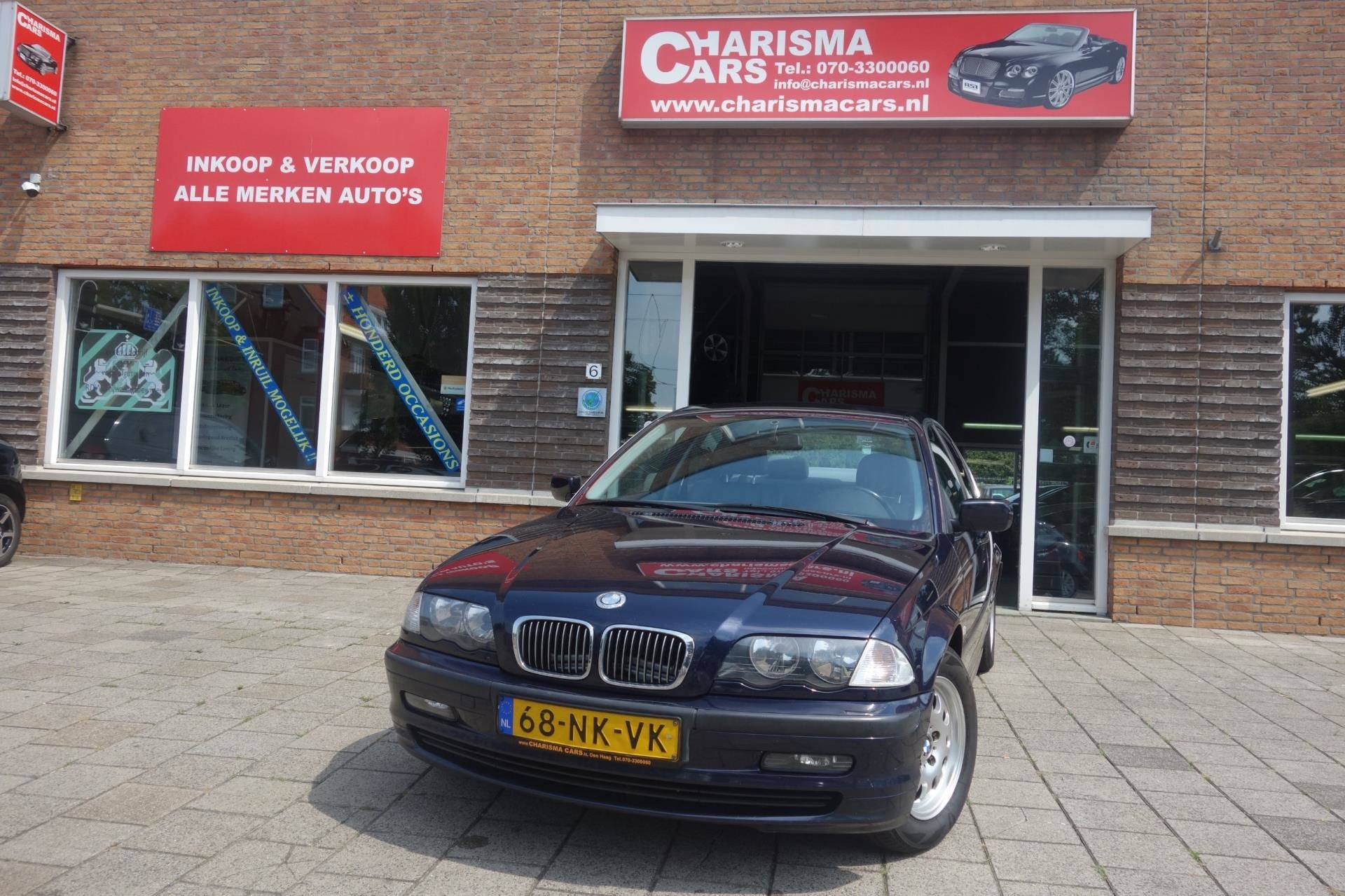 BMW 323I occasion - Charisma Cars