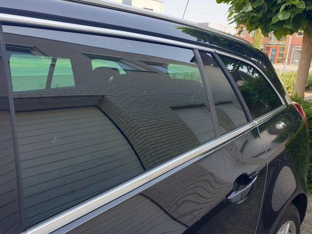 Opel Insignia Sports Tourer 1.8 Edition Sport 18 Inch Sportwielen Privacy Glas Topstaat