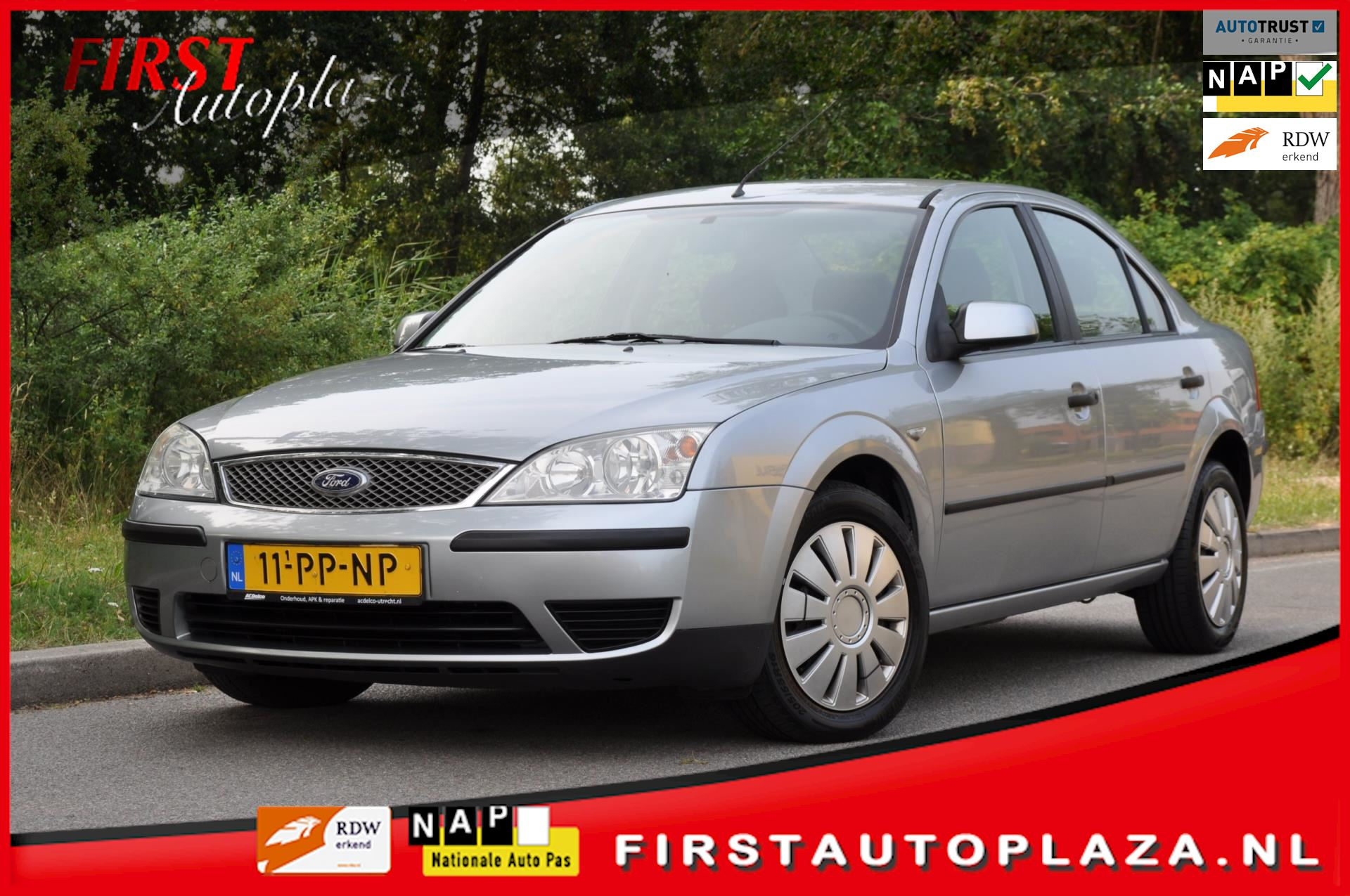 Ford Mondeo occasion - FIRST Autoplaza B.V.