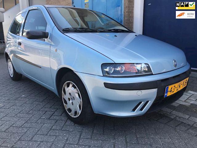 Fiat Punto 1.2 Dynamic Airco/ Met NAP