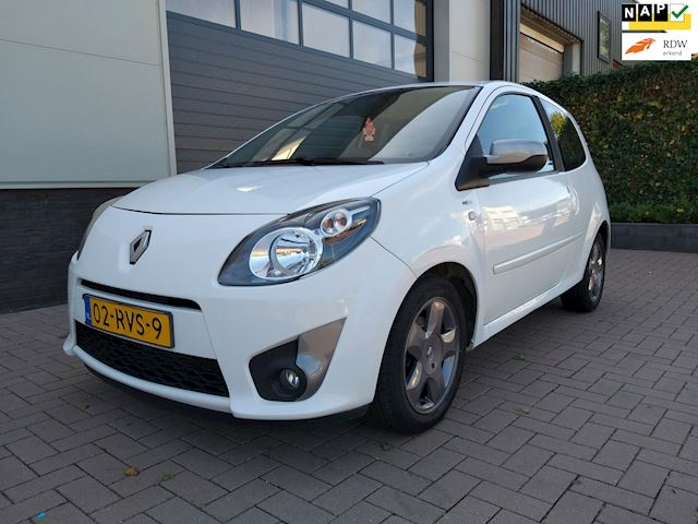 Renault Twingo 1.5 dCi Night & Day | AIRCO |