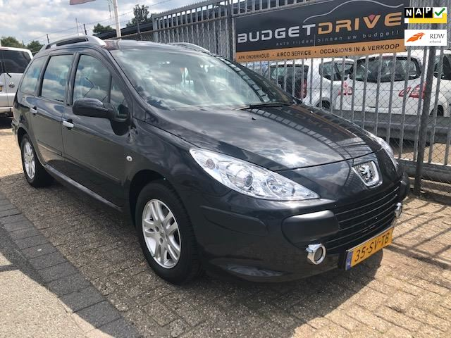 Peugeot 307 SW occasion - Budget Drive