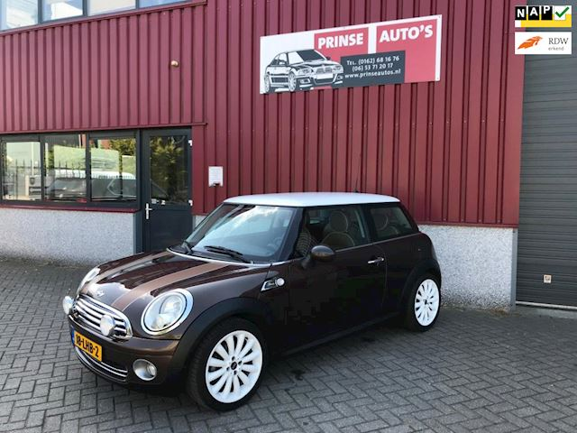 Mini Mini 1.6 Cooper Mayfair