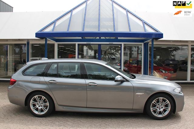 BMW 5-serie Touring 520i Executive