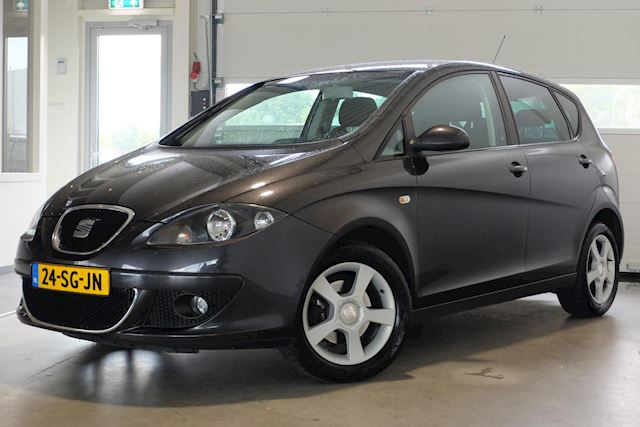 Seat Altea 1.6 75KW Clima Cruise Trekhaak