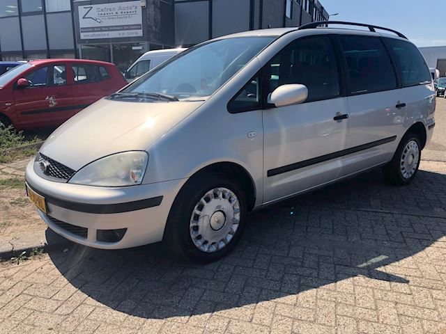 Ford Galaxy 2.0-8V Cool Edition *7-PERSOONS / AIRCO*