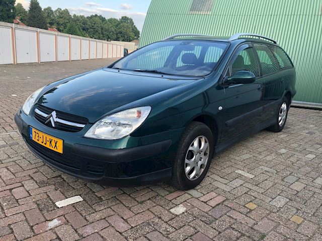 Citroen C5 Break occasion - Autoforce