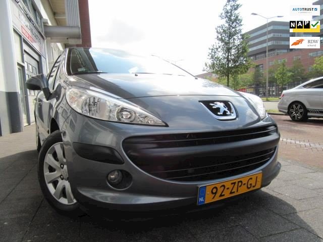 Peugeot 207 occasion - Haagland Auto's