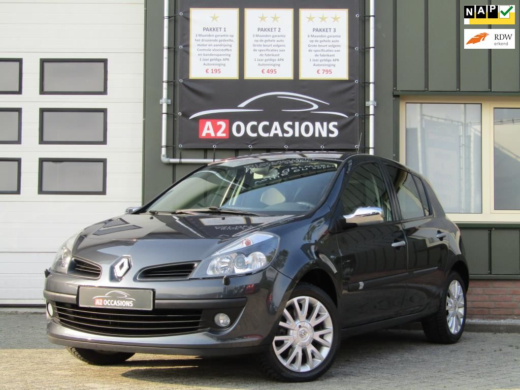 Renault Clio occasion - A2 Occasions