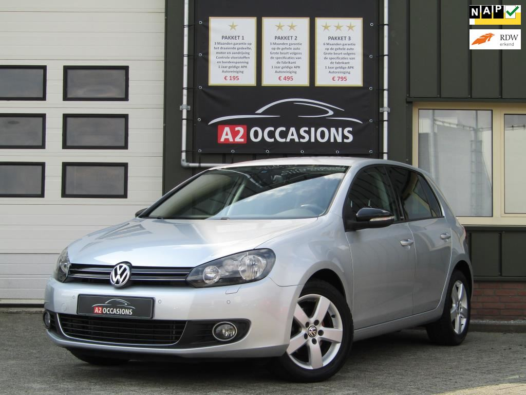 Volkswagen Golf occasion - A2 Occasions