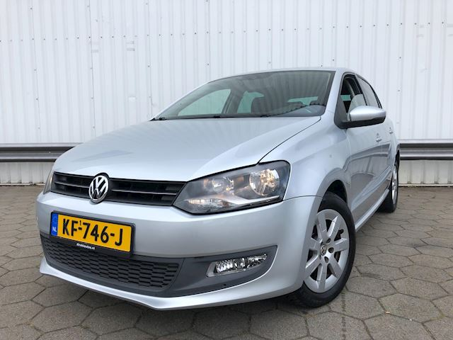 Volkswagen Polo 1.2 TEAM/Cruise/129Dkm/Airco