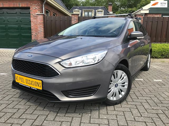 Ford Focus Wagon 1.0 Trend Edition AIRCO LAGE KILOMETERSTAND