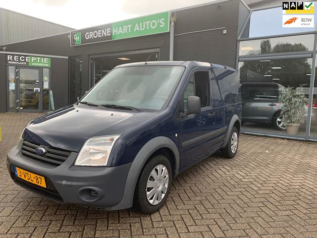 Ford Transit Connect T200S 1.8 TDCi Ambiente /1STE EIG/KM 94.000 NAP/100% DELER OND!!!
