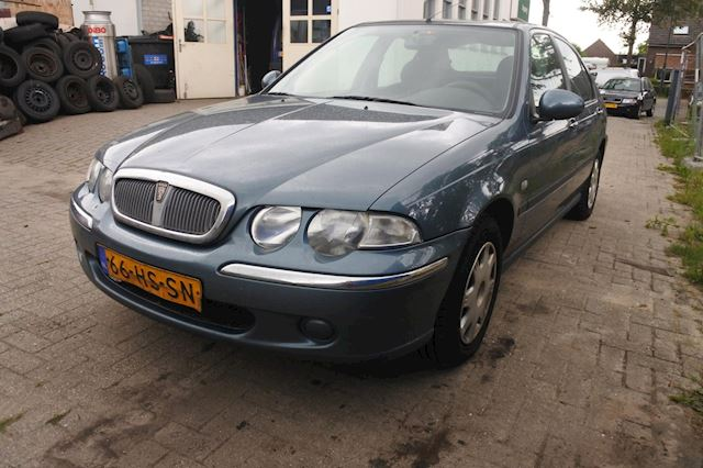 Rover 45 1.6 opknapper rijd goed
