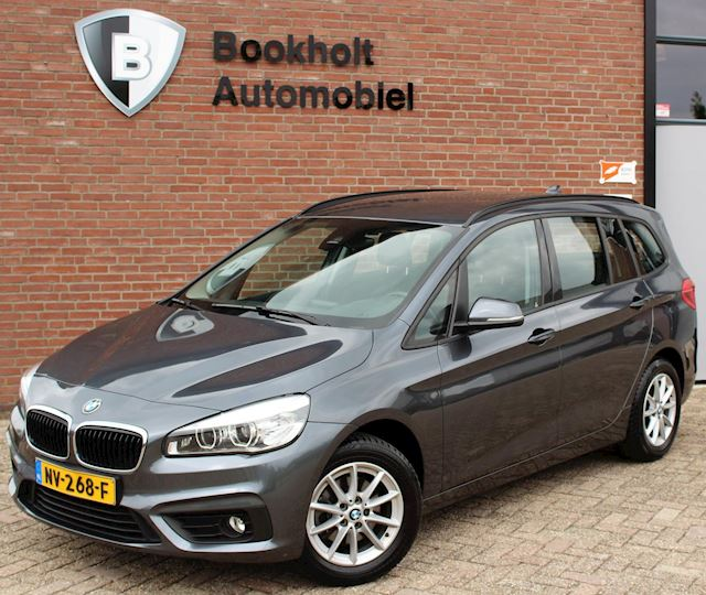 BMW 2-serie Gran Tourer occasion - Bookholt Automobiel