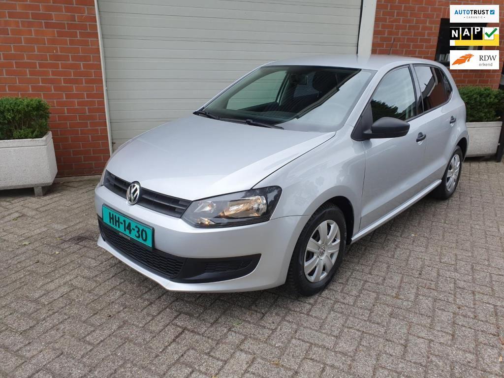 Volkswagen Polo occasion - Autolohuis