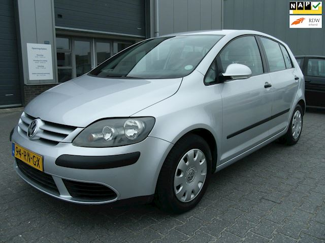 Volkswagen Golf Plus 1.4 Turijn