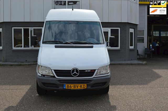 Mercedes-Benz Sprinter 308 CDI 2.2 355