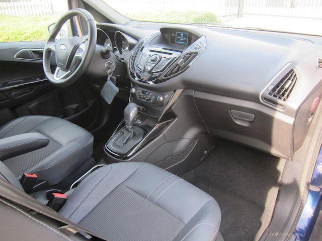 Ford B-Max 1.6 TI-VCT Titanium AUTOMAAT LEDER PDC ORG. NL 35000 KM!!