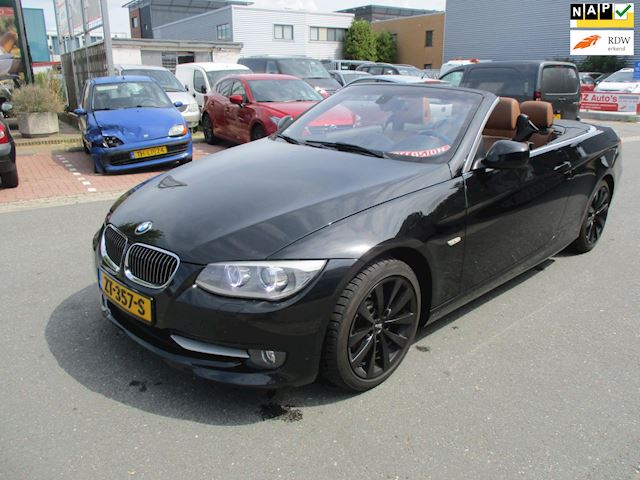 BMW 3-serie Cabrio 325i High Executive AUTOMAAT