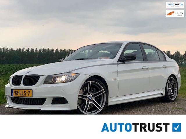 BMW 3-serie occasion - Autohandel Hulst