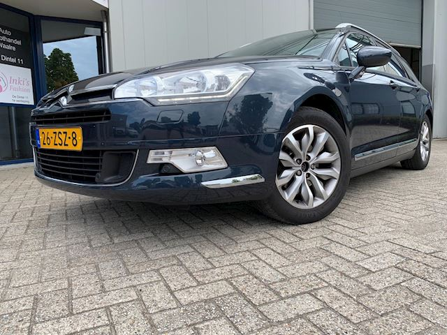 Citroen C5 Tourer 1.6 THP Business Bj 2013 Exportprijs EX BPM
