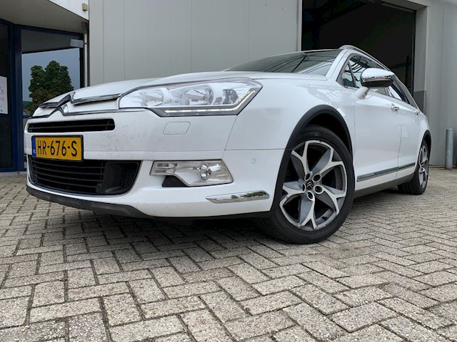 Citroen C5 Tourer 2.0 BlueHDi Collection Business Bj 2015 Exportprijs EX BPM BTW