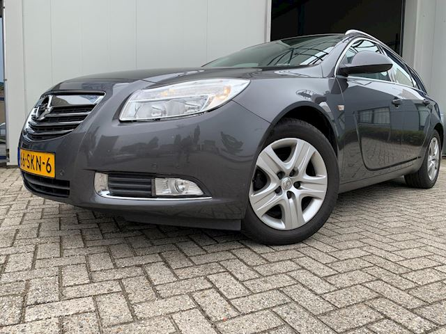 Opel Insignia Sports Tourer 2.0 CDTI EcoFLEX Business Edition Exportprijs EX BPM!!!