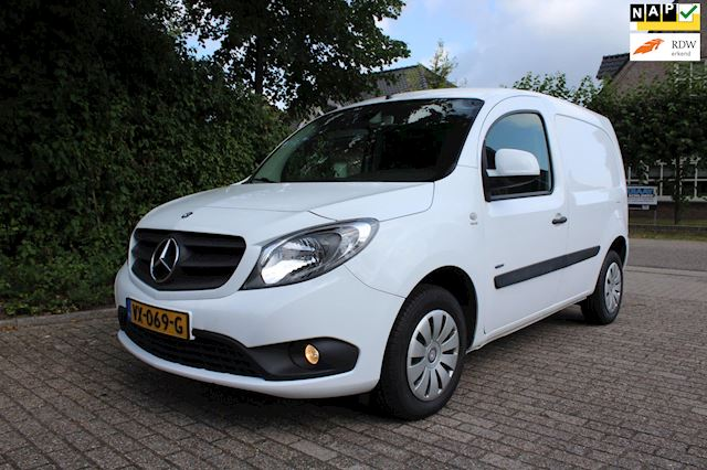 Mercedes-Benz Citan 109 CDI BlueEFFICIENCY airco