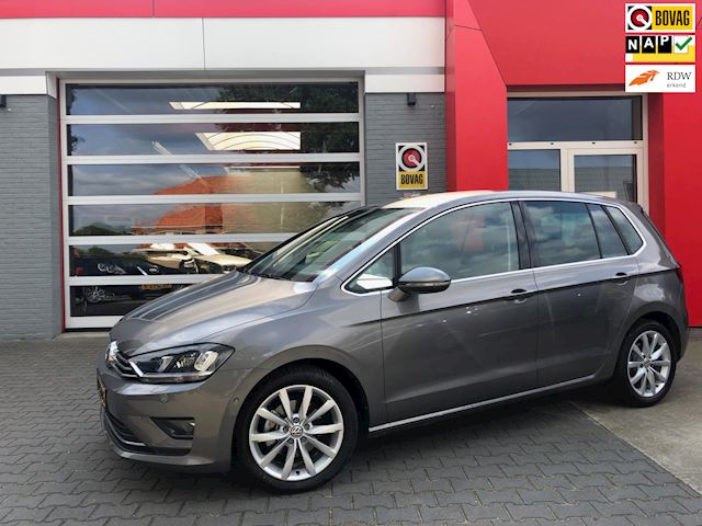 Volkswagen Golf Sportsvan Adaptive, Trhaak, Lane Assist