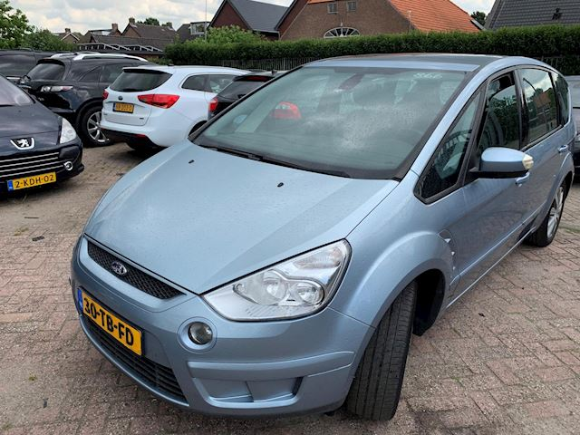 Ford S-Max 2.0-16V 7 persoons