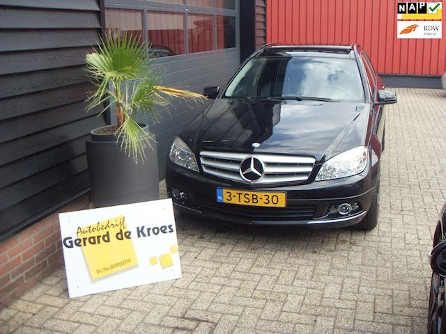 Mercedes-Benz C-klasse Estate 200 CDI
