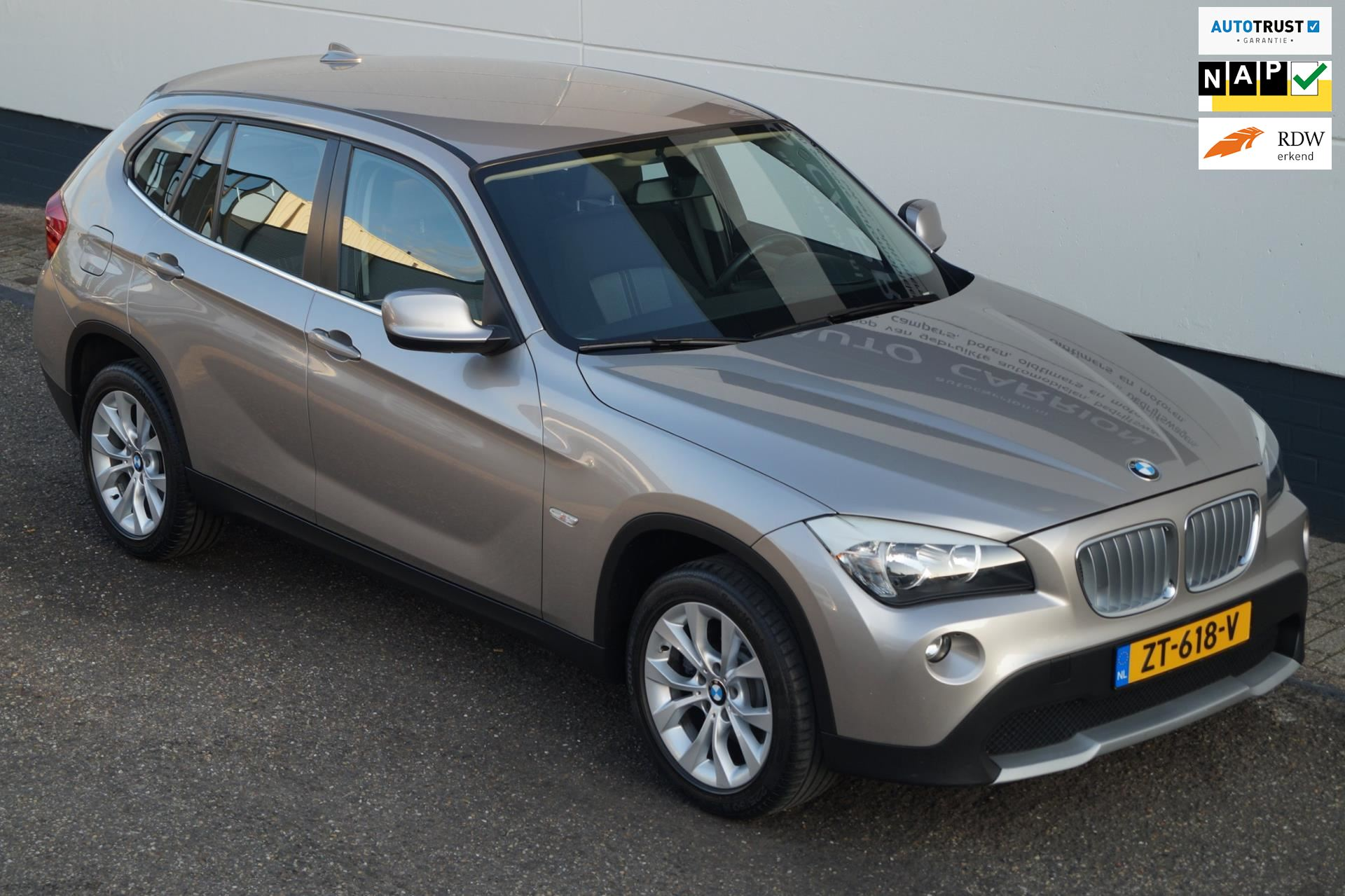 BMW X1 occasion - CARRION