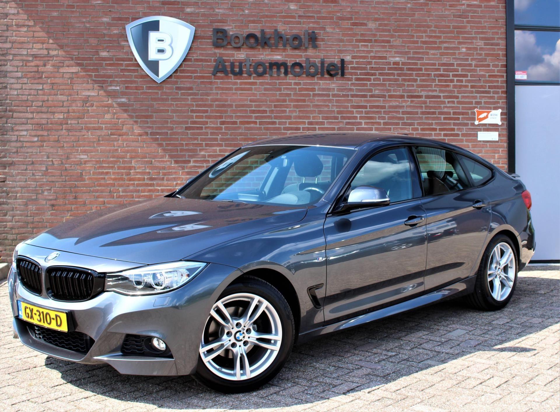 BMW 3-serie Gran Turismo occasion - Bookholt Automobiel