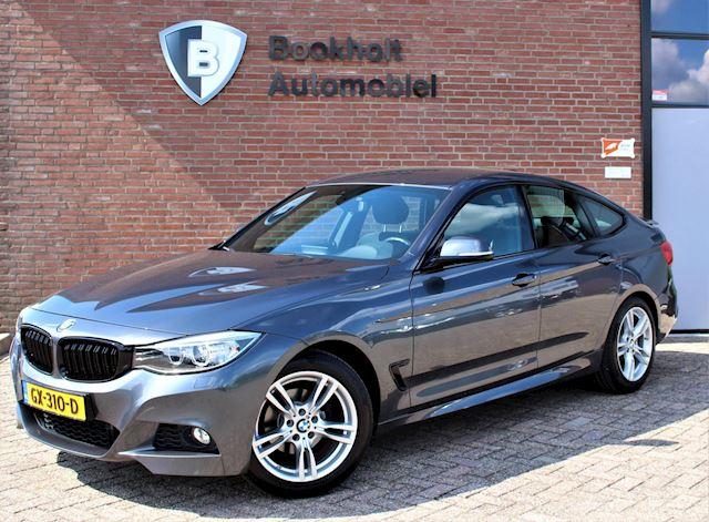 BMW 3-serie Gran Turismo 320i M Sport Edition Nieuwstaat, Sportonderstel, 1e eigenaar