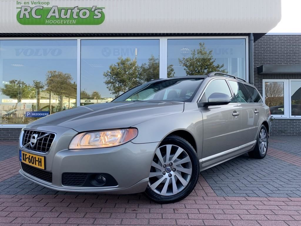 Volvo V70 occasion - RC Auto's Hoogeveen