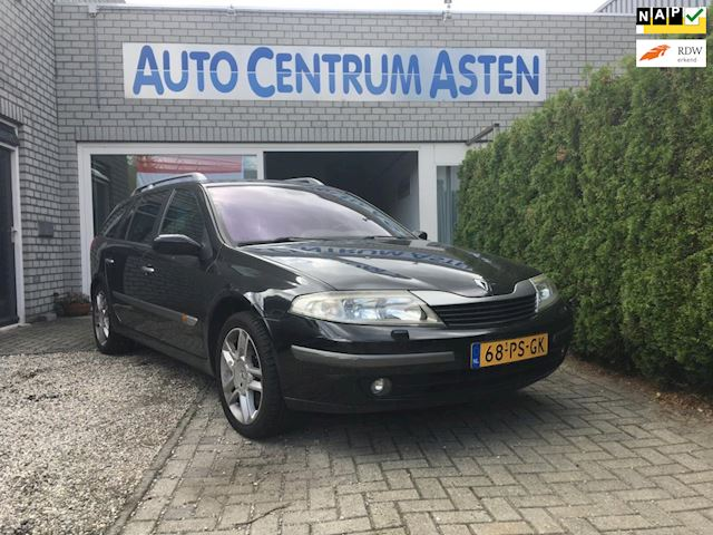 Renault Laguna Grand Tour 1.8-16V Tech Line