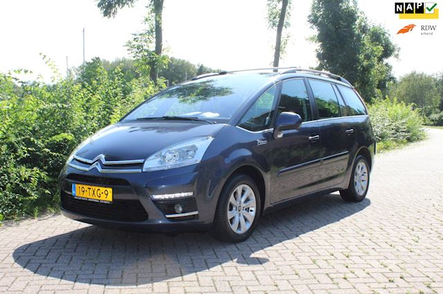 Citroen C4 Picasso 1.6 THP Collection