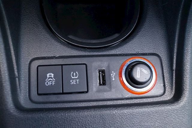 Volkswagen Up! 1.0 BMT high up! Pk Sensor Cruise Controle Stoelverwarming