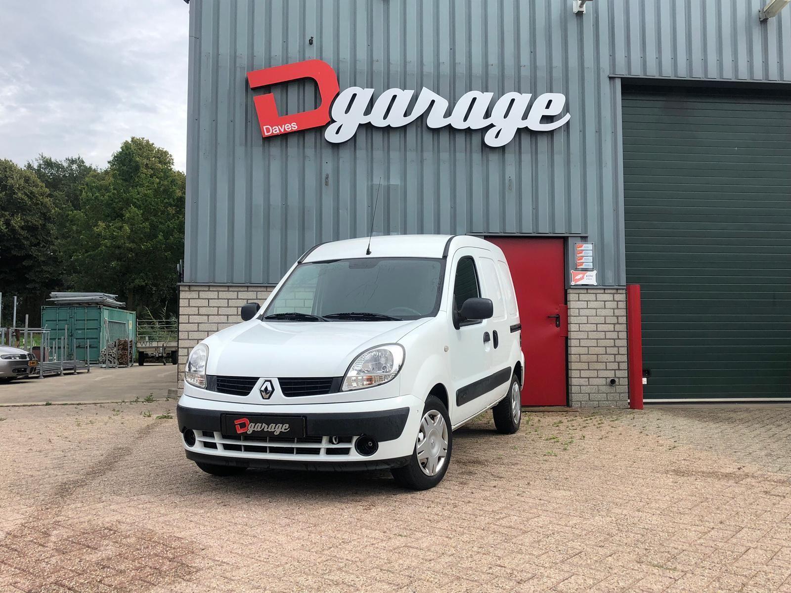 Renault Kangoo Express occasion - Dave's Garage