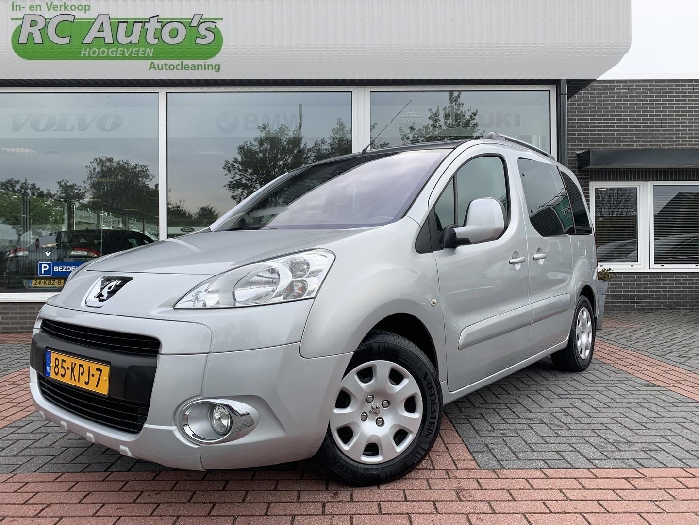 Peugeot Partner Tepee occasion - RC Auto's Hoogeveen