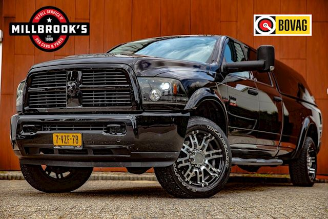 Dodge Ram occasion - Millbrooks USA Cars & Parts Nuland