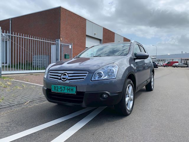 Nissan Qashqai +2 1.6 Optima  / Climate / Garantie / Panoramdak
